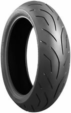 Bridgestone - 024005 - Battlax S20 Ultra-High Performance Radial Rear Tire