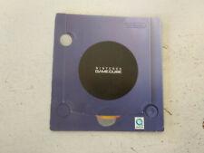 cd Demo Nintendo gamecube promotional cdrom PC