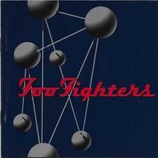 The Colour and the Shape by Foo Fighters CD 1997 RCA