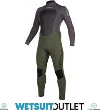 Mystic Watersports Surf KiteSurf Windsurfing Mens Star 5/3mm Back Zip Wetsuit