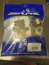 Alpine APF-S101MB Steering Wheel Control Interface for Mercedes