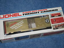 1979 Lionel 6-9418 Famous American Railroads Commemorative Box Car L1071