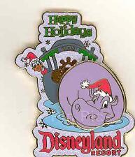 Disney Happy Holidays Donald Duck Pin