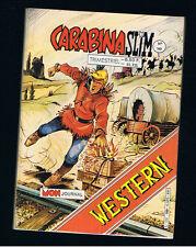 CARABINA SLIM N°149  MON JOURNAL 1986
