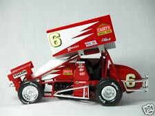 # 6 Brian Brown  RC2 Sprint Car -- 1/24th scale -- Housby variation