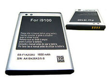 EB-F1A2GBA 1650mAh Battery Replacement For Samsung Galaxy S2 SII S 2 GT i9100