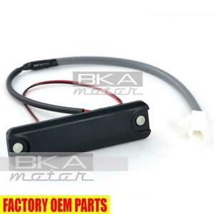 2004-2006 Scion xB New Factory Rear Tailgate Release Button-Switch-Opener