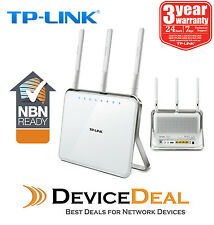 TP-LINK Archer C9 Wireless AC1900 Dual Band Gigabit Router + Free WiFi Adapter