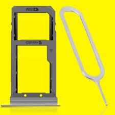 Sim and Memory Card Tray Holder Pin for At&T Samsung Galaxy S7 edge Sm-G935A Usa
