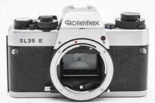 Rolleiflex SL 35 E SL35E SL35 E Spiegelreflexkamera Body Gehäuse SLR Kamera