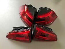 15-17 Volkswagen Golf Mk7 GTI Rear Tail Light Set Taillights 5GM945093B DYO3