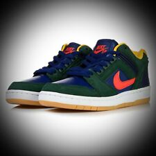 Nike SB Air Force II Low Herren Sneaker Skateboardschuh AO0300364
