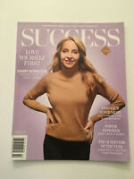 K) New Success Gabby Bernstein Find Superniche February 2018 Business Magazine