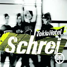 Tokio Hotel Schrei (2005) [Maxi-CD]
