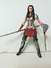 "Marvel Legends Studios First 10 Years  Thor The Dark World Lady Sif 6"" figure"