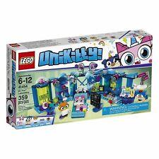 LEGO Unikitty! Dr. Fox Laboratory 41454 Sealed Box 359 Piece Toy Blocks NEW