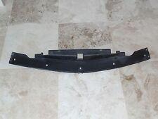 MERCEDES Radiator covering mount lower spoiler 560sl W107 SL 560 1075050088 R107