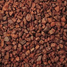 Bulk bag of Red Flame gravel for gardens. Approx 850kg, GB del included.*