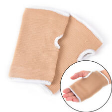 Beige Basketball Volleyball Hands Wrist Palm Support Braces Pads FishingRidinLA