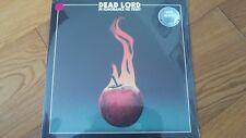 Dead Lord – In Ignorance We Trust - Magenta Transparent Vinyl - 100 COPIES ONLY