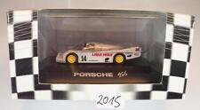 Trumpeter / Brekina 1/87 16105 Porsche 956 Liqui Moly Baldi Cobb Dyson OVP #2015