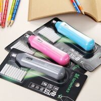 Convenient fashion electric eraser Battery Operated Pencil Eraser Rubber