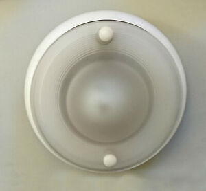 Faladesa kleine Wandleuchte weiß, 1 x max. 60W E27, Austellungsstück