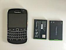 Blackberry Bold 9900 Débloqué Noir Téléphone