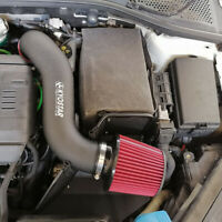 3.5'' Cold Air Intake Pipe Set For 2015+ VW MK7/7.5 GTI Golf R Audi A3 MQB 2.0T