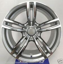 """19"""" WHEELS RIMS FITS FOR BMW 5 SERIES F10 528 535 550 F06 F12/F13 640 650"""