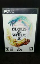 Black & White 2 4-Disc (Complete) PC CD-ROM EA
