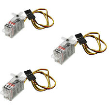 Hitec HS-45HB AGTT Feather High Speed / Torque Servo HS45HB / HS-45 HB (3)