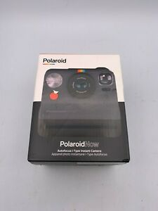 FRO PARTS RAW RETURN Polaroid Now i‑Type BLACK Instant Camera - OFFERS WELCOME