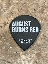 August Burns Red Guitar Pick