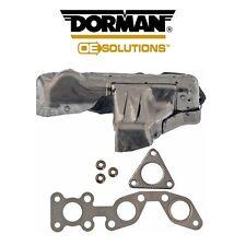 Passenger Right Exhaust Manifold Kit Dorman 674-598 fits Nissan Frontier Xterra