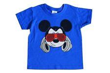 Abbigliamento blu originale per bambini dai 2 ai 16 anni