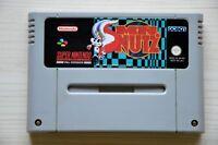 SNES - Mr. Nutz für Super Nintendo