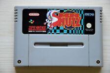 SNES-Sr. nutz para Super Nintendo