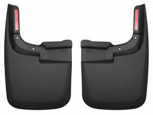 17-   Ford F250 Front Mud Flaps HUSKY LINERS 58461