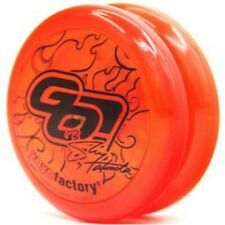 YoYoFactory Go Orange Beginner Yo Yo Play Collection YoYo New