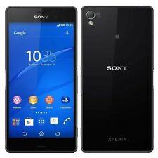Sony Xperia Z3 16GB on Vodafone Smart Phone Mobile Can be Unlocked
