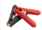 US seller ! 2PCS 100A  Battery Clamps Copper Alligator Clips
