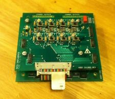 DATA INSTRUMENTS WINTRISS C41992 & C41993  SENSOR INTERFACE BOARDS