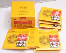 Kodak Prepaid Processing Mailer PK59 Kodachrome Ektachrome - STORE DISPLAY C386