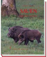 Sauen - Markus Zeiler / Hubert Zeiler - 9783852081243 DHL-Versand PORTOFREI