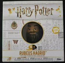 Harry Potter Rubeus Hagrid vinyl figure