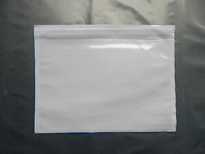 A7 A6 Plain or Printed Document Enclosed Envelope Wallet UK Seller Fast Delivery