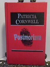 Postmortem Patricia Cornwell ImPress Best Mysteries of All Time Kay Scarpetta