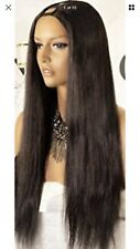 Upart Wig Brazilian Straight 22 Inches colour 2