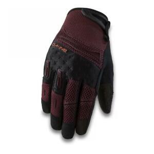 Dakine Cross-X Bike Gloves Women's Amethyst S